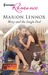 Misty and the Single Dad (Harlequin Romance) by Marion Lennox