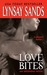 Love Bites (Argeneau, #2) by Lynsay Sands