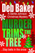 Murder Trims the Tree (A Gertie Johnson Christmas Novella) by Deb Baker