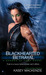 Blackhearted Betrayal (Shades of Fury, #3) by Kasey MacKenzie