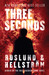 Three Seconds (Grens & Sundkvist #5) by Anders Roslund