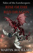 Rise of the Red Dragon (Tales of the Lorekeepers #1) by Martin Rouillard