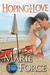 Hoping for Love (The McCarthys of Gansett Island #5) by Marie Force