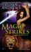 Magic Strikes (Kate Daniels, #3) by Ilona Andrews