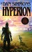 Hyperion (Hyperion Cantos, #1) by Dan Simmons
