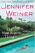 The Next Best Thing  A Novel by Jennifer Weiner