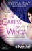 A Caress of Wings (Renegade Angels, #1.5)