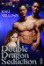 Double Dragon Seduction (1Night Stand) by Kali Willows