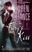 Fury's Kiss (Dorina Basarab, #3) by Karen Chance