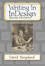 Writing In InDesign by David Bergsland