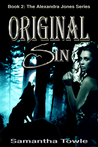 Original Sin (The Alexandra Jones series #2)