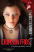 Crimson Frost (Mythos Academy, #4) by Jennifer Estep