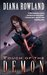 Touch of the Demon (Kara Gillian, #5) by Diana Rowland