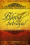 Blood and Betrayal (The Emperor's Edge #5)