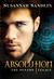 Absolution (Penton Legacy #2) by Susannah Sandlin