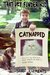 That Pet Finder Kid - Catnapped by Scott Clements