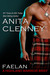 Faelan (Connor Clan #0.5) by Anita Clenney