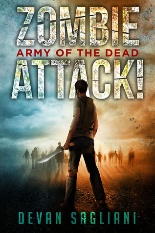 #Review: Zombie Attack! Army of the Dead