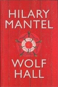 Wolf Hall by Hilary Mantel (book cover)