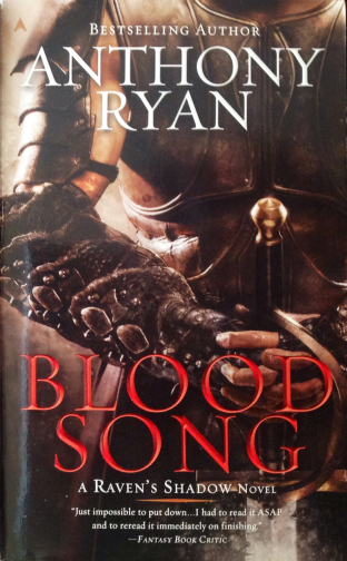 Blood Song PB pic