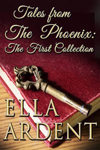 Tales from the Phoenix: The First Collection