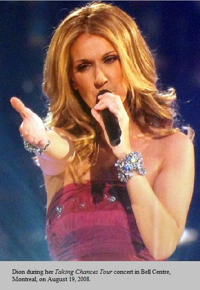 a biography of c marie claudette dion Information céline marie claudette dion better known as celine dion is a famous canadian singer she was born on march 30, 1968 in charlemagne, canada.