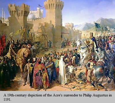 The Third Crusade