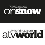On Snow Magazine - ATV World Magazine
