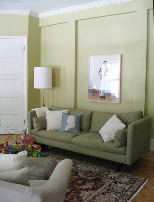Living Room Interior Painting Brooklyn Ny 11205 Sweeten