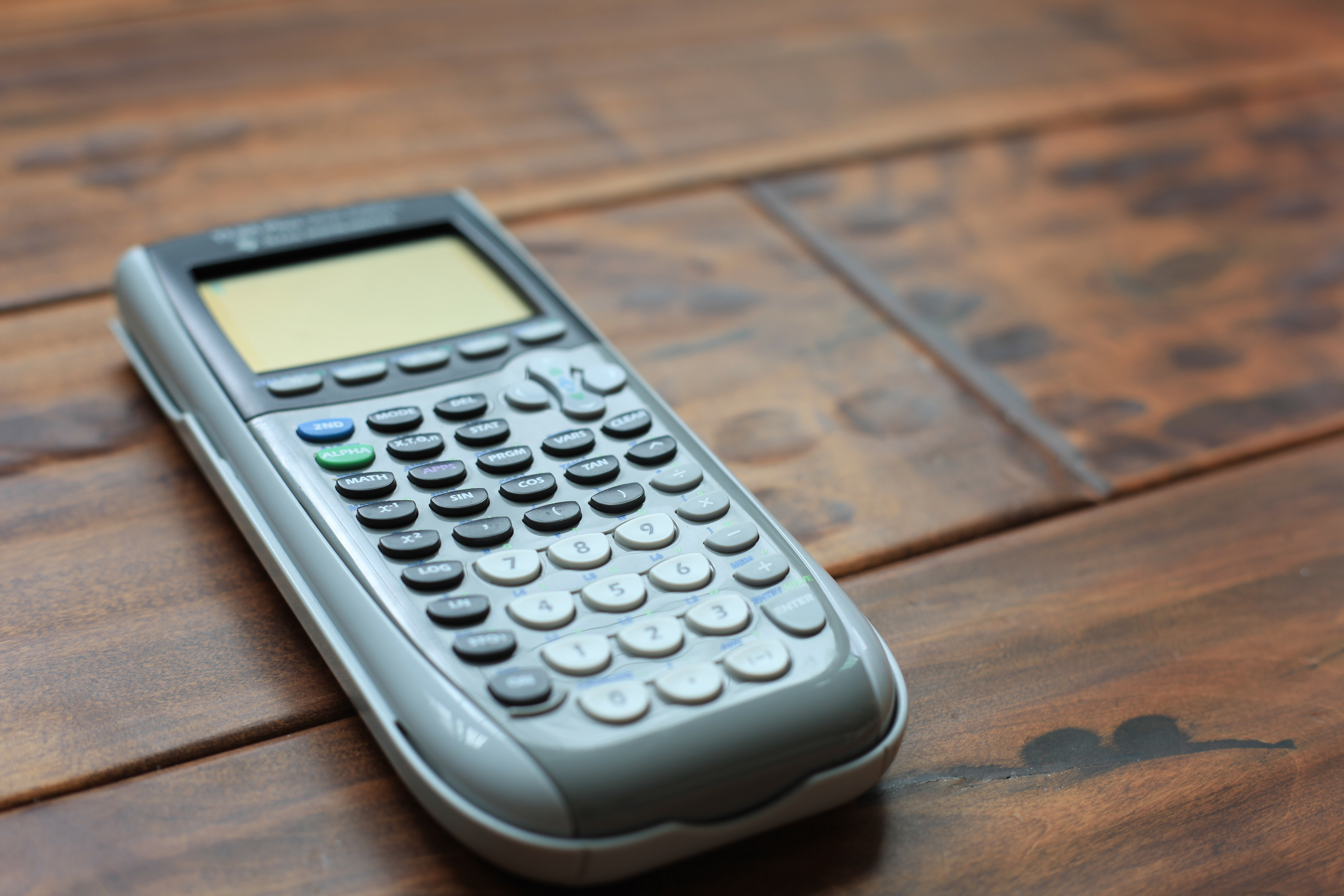 How To Find P Values Using A Texas Instruments Ti83 Calculator  Sciencing