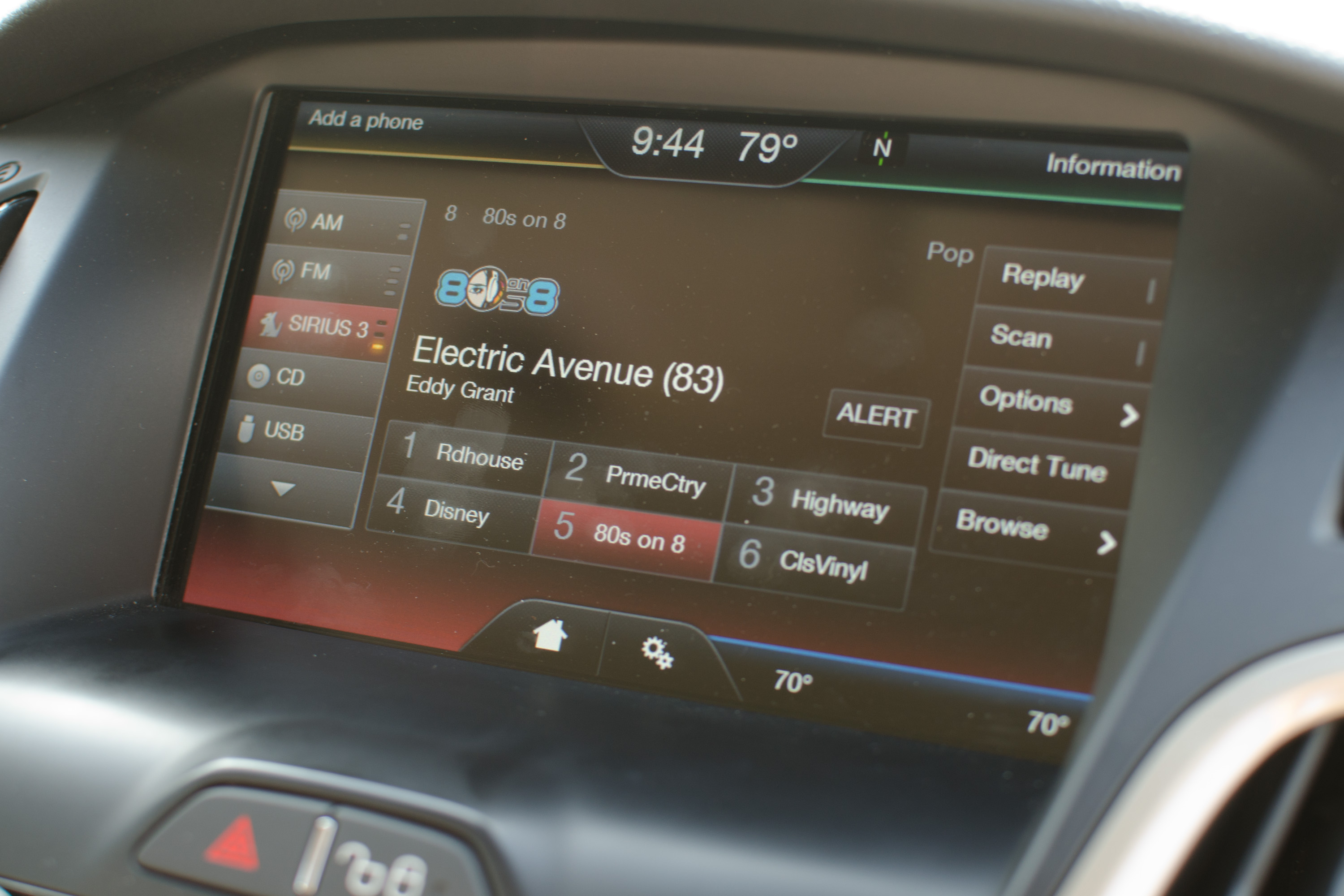 How To Set Up Sync In A Ford It Still Runs Your