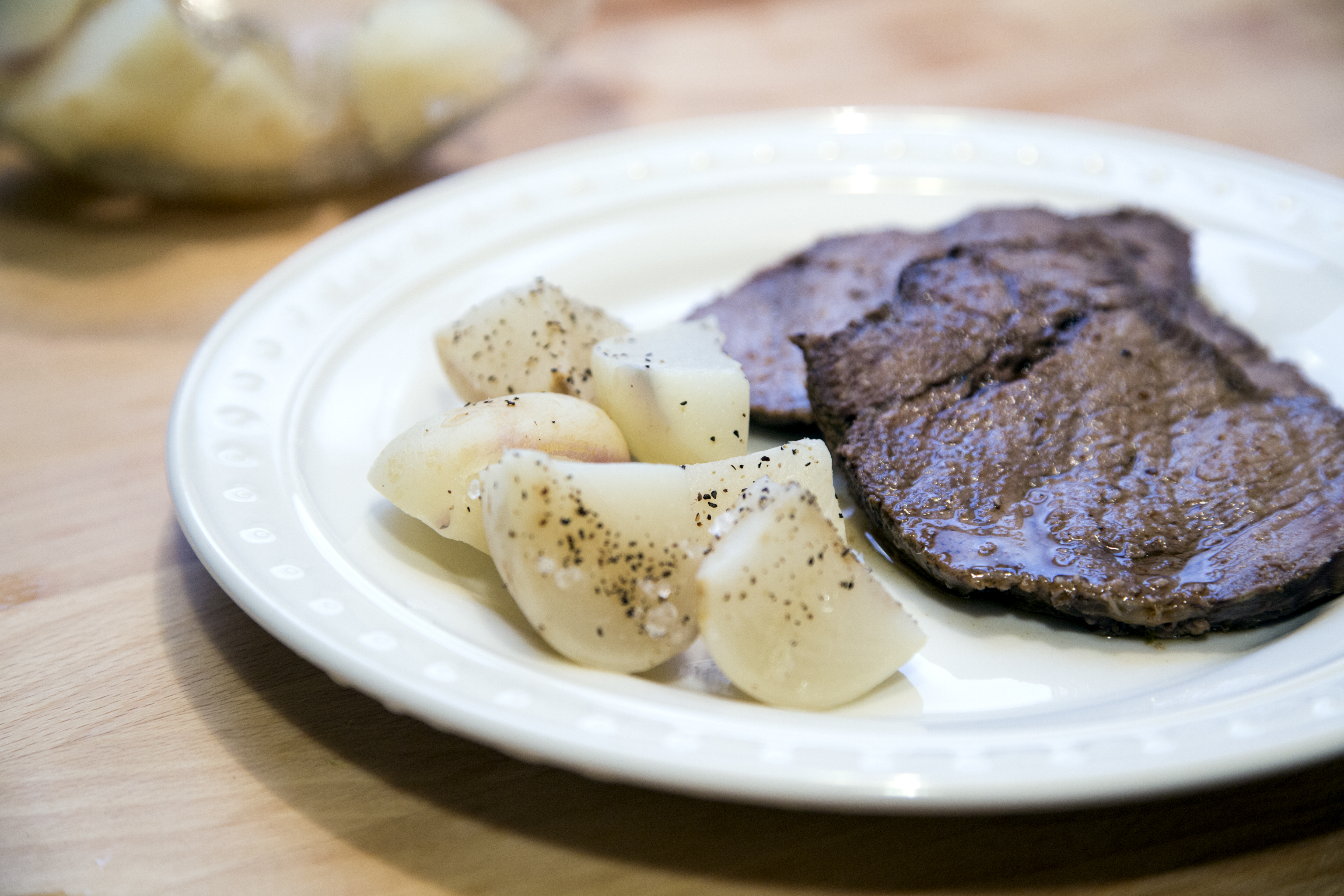 Discussion on this topic: 5 Ways to Cook Turnips, 5-ways-to-cook-turnips/