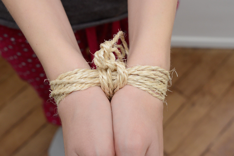 bondage rope online dejting