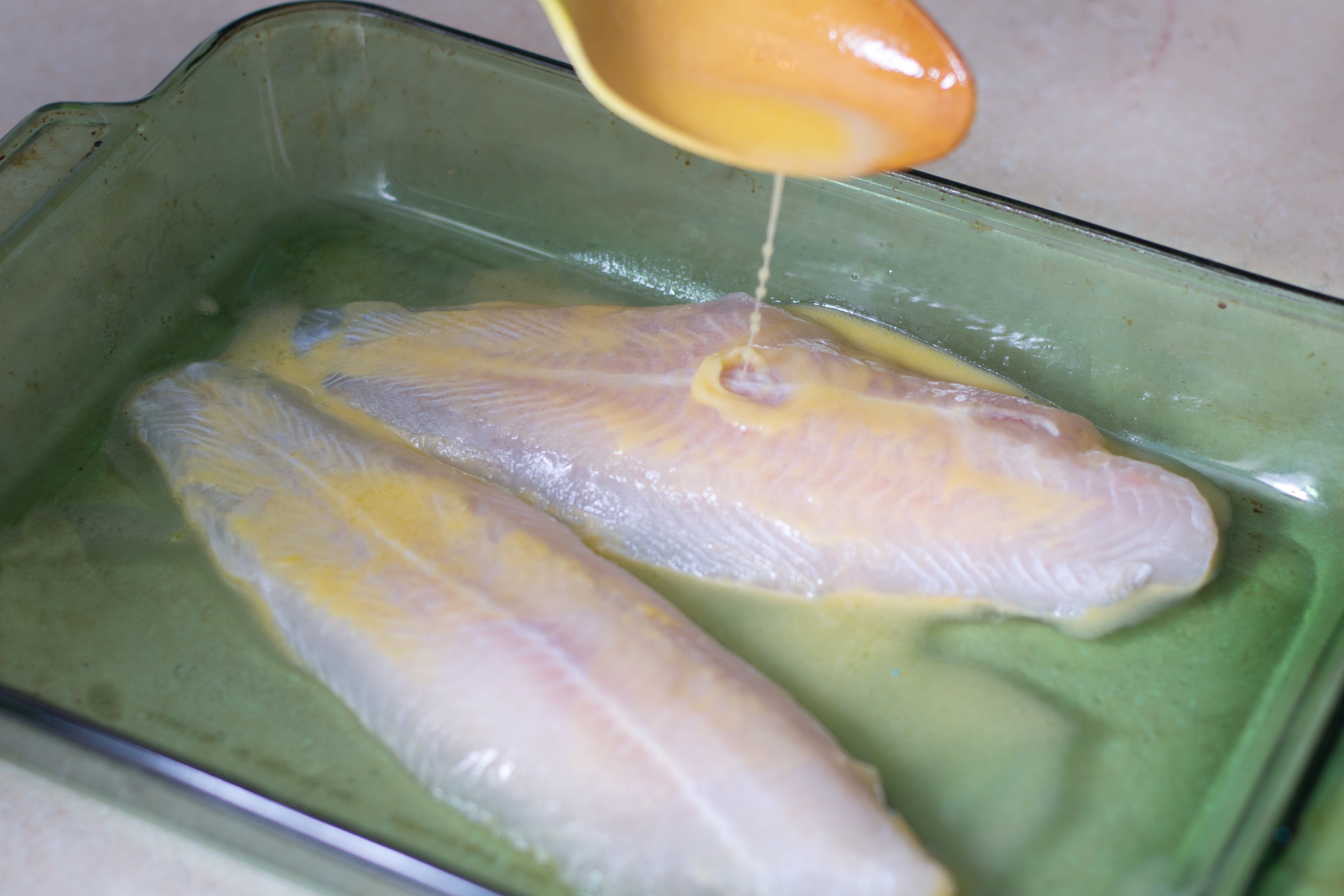 How to bake swai fish in the oven livestrong com for What is swai fish