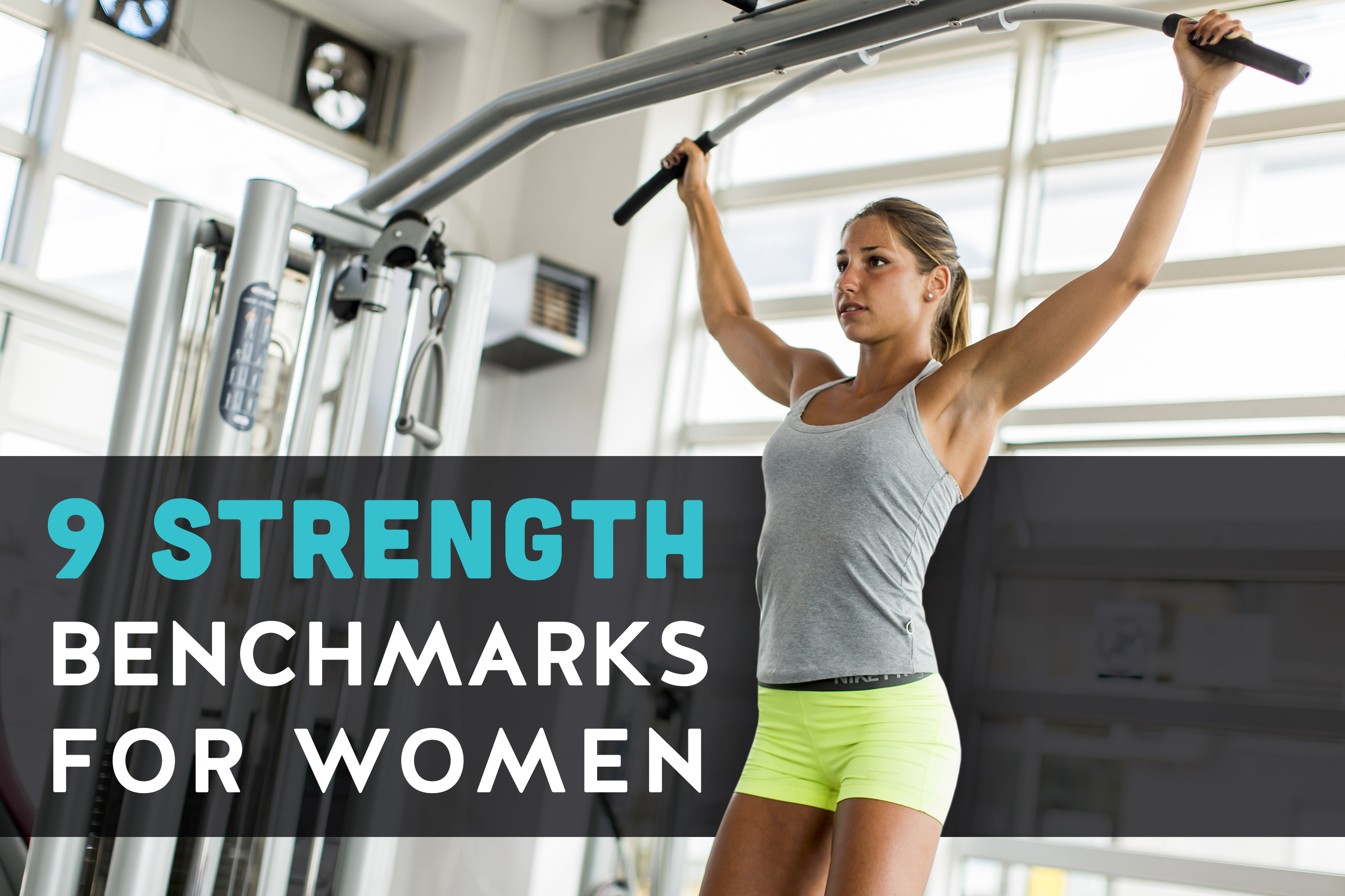 advantages and disadvantages of goal setting com 9 essential strength benchmarks for women