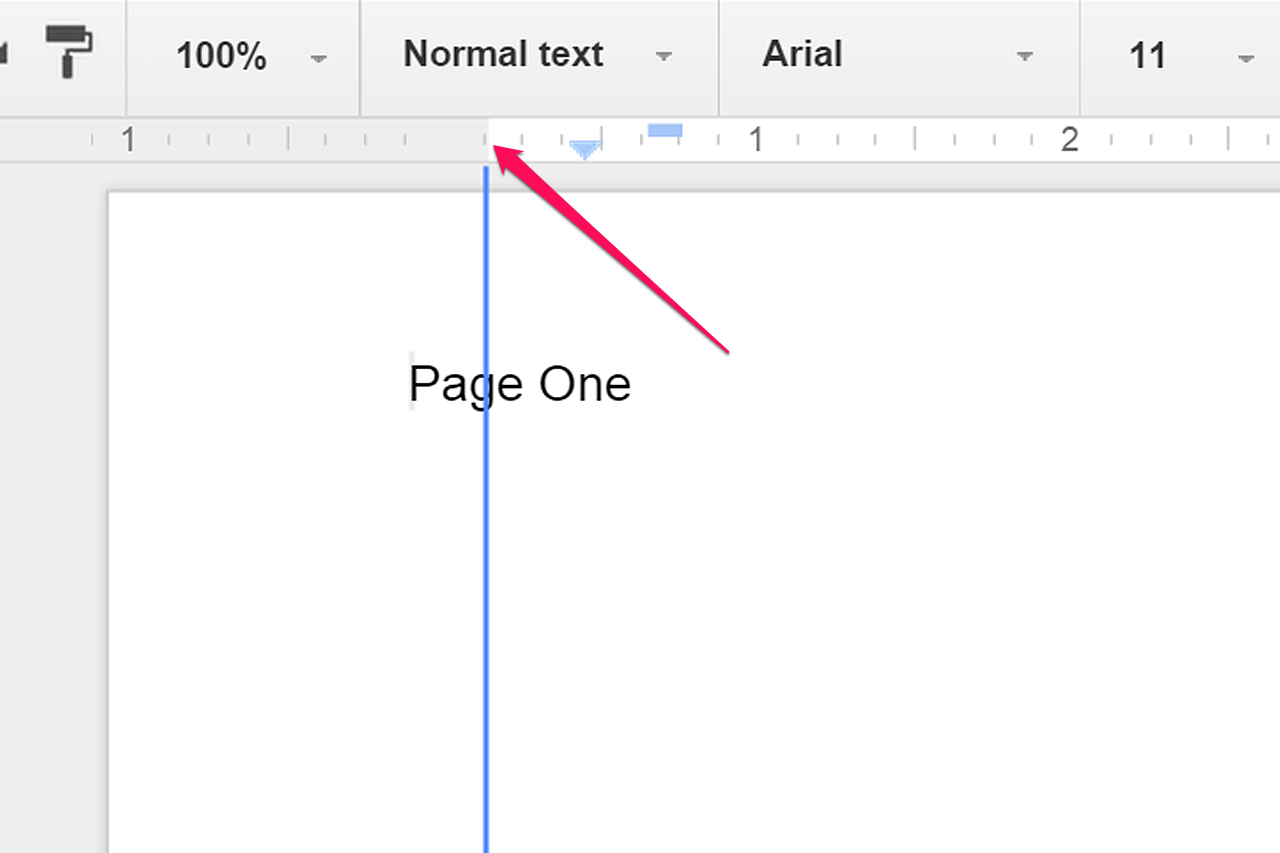 Can someone please help me with Word Doc Margins?
