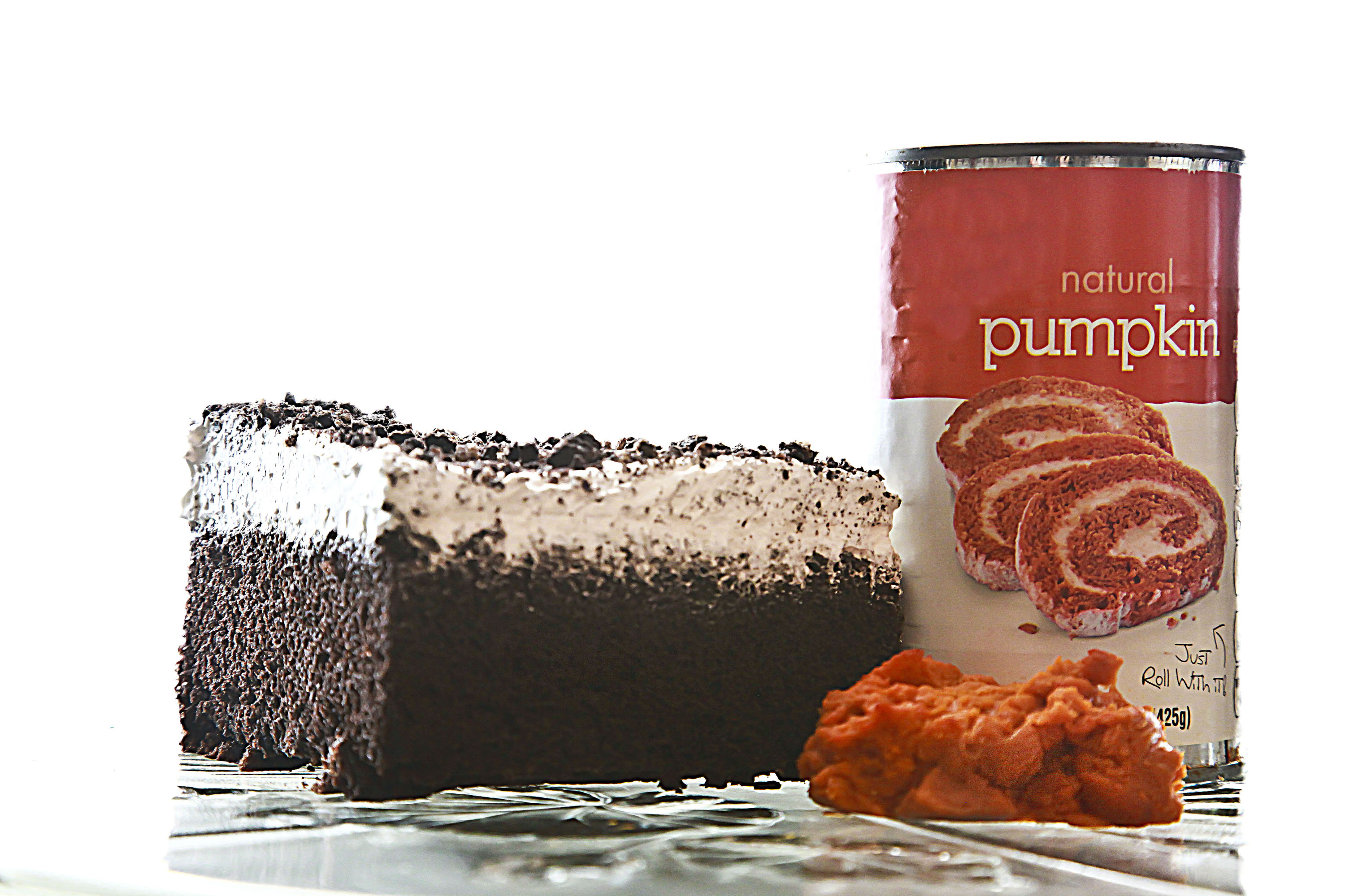 How to Bake With Canned Pumpkin Instead of Eggs & Oil | LIVESTRONG.COM