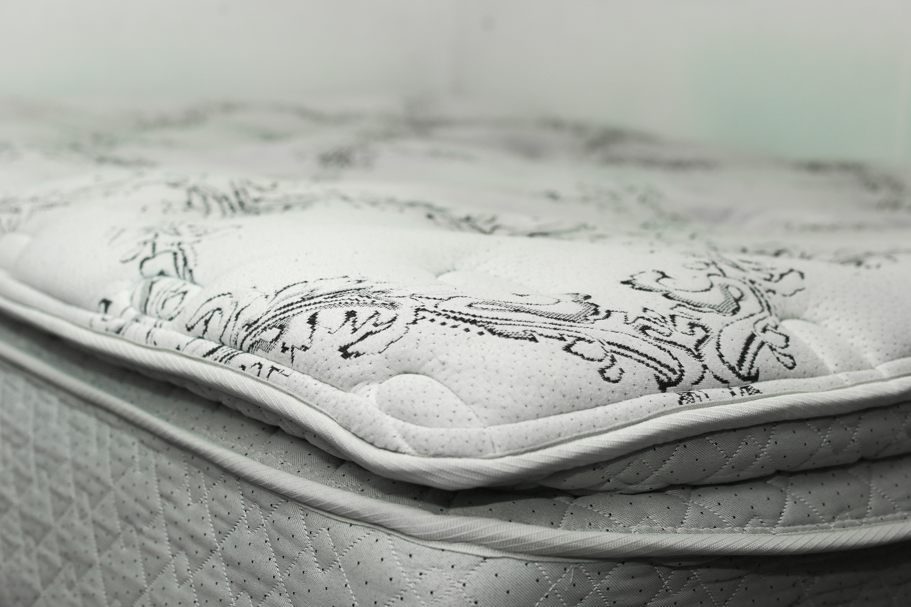 How to Remove Stains From a Pillowtop Mattress
