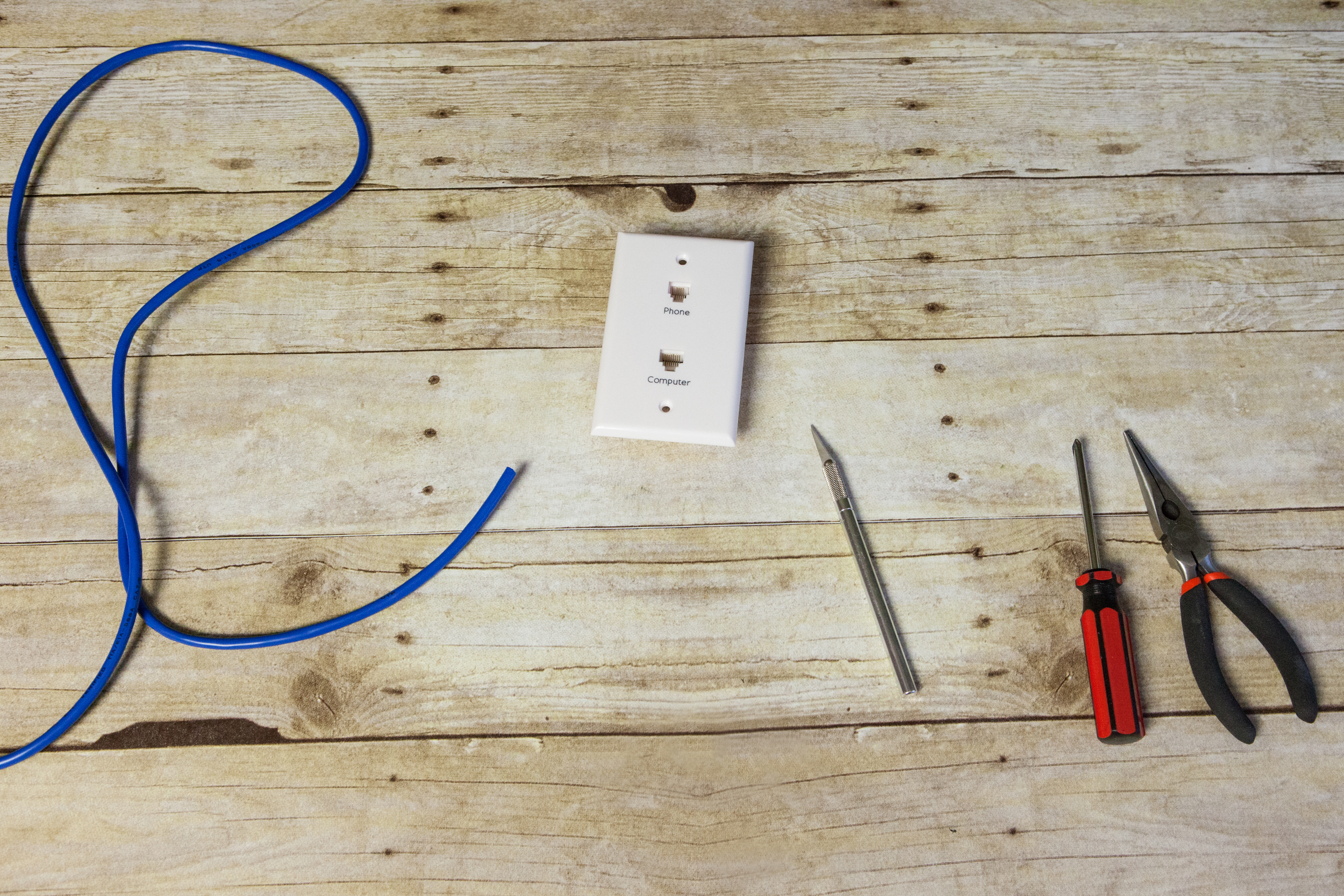 How To Wire A Dsl Jack Manual Guide