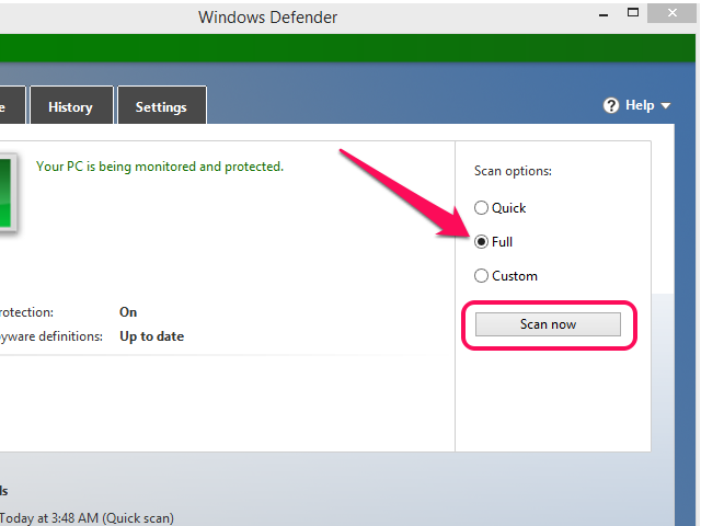 bHow to Remove Pop-Ups & Spyware