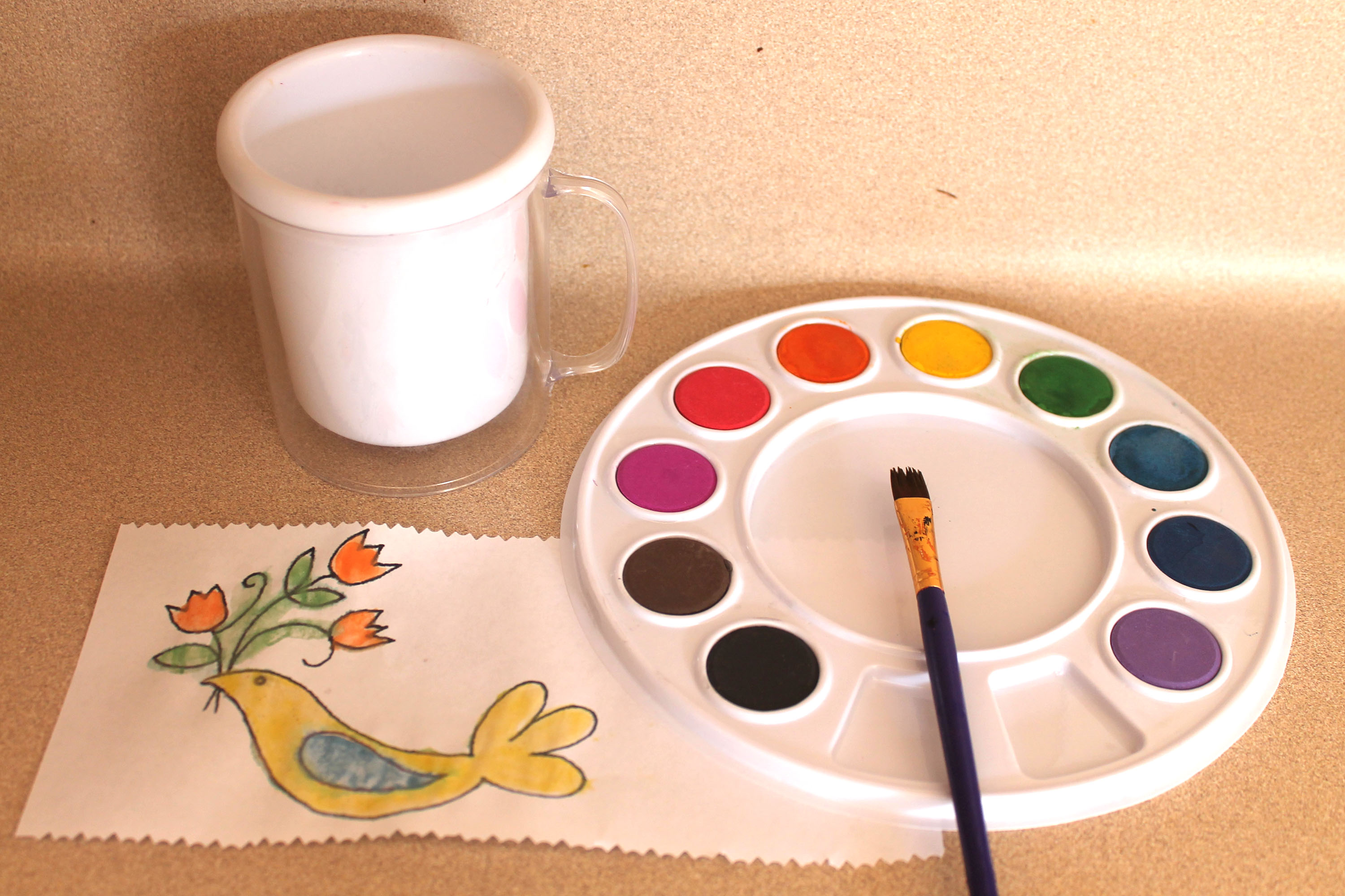 Crafts for the elderly in nursing homes - Crafts As Gift Ideas