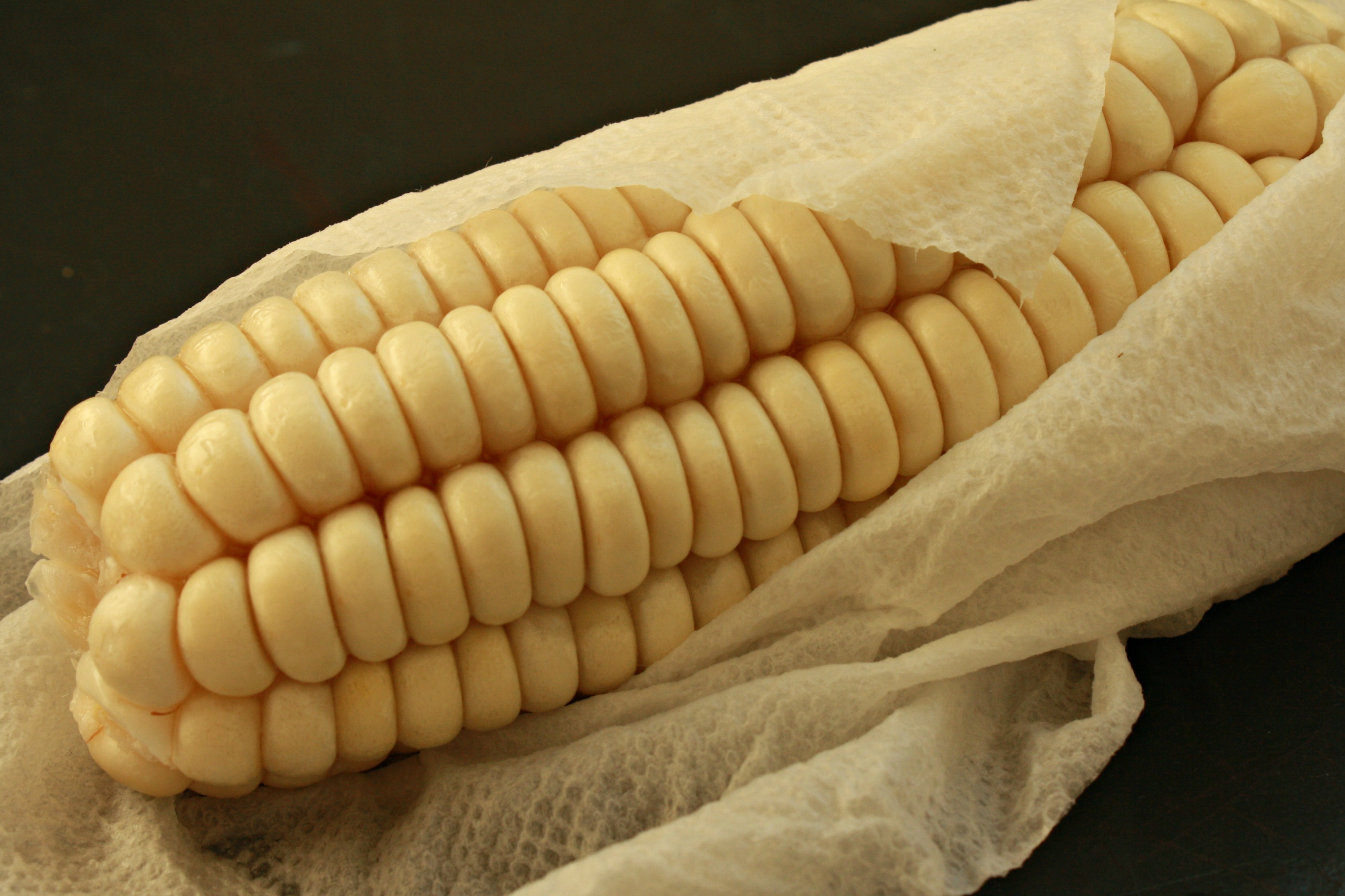 how to cook mexecian corn on cob