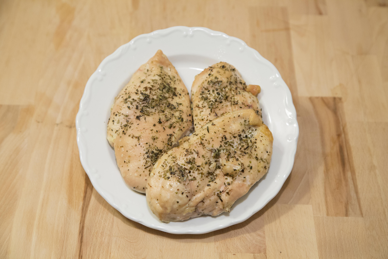 recipe: how long to bake chicken tenderloins at 375 [32]