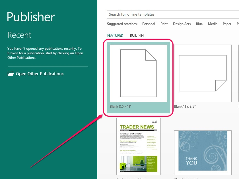 how to use microsoft publisher pdf