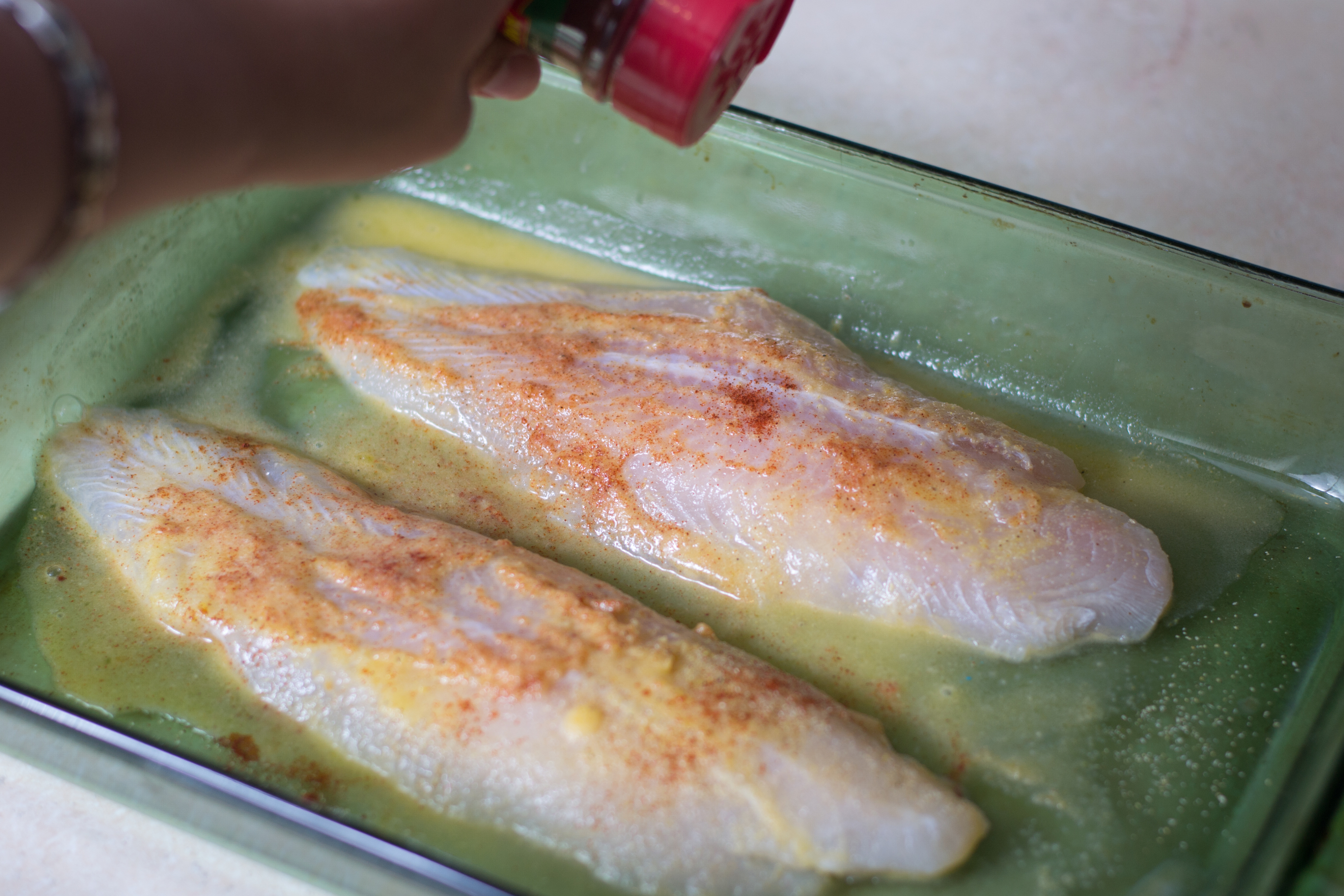 how to bake swai fish in the oven livestrong com
