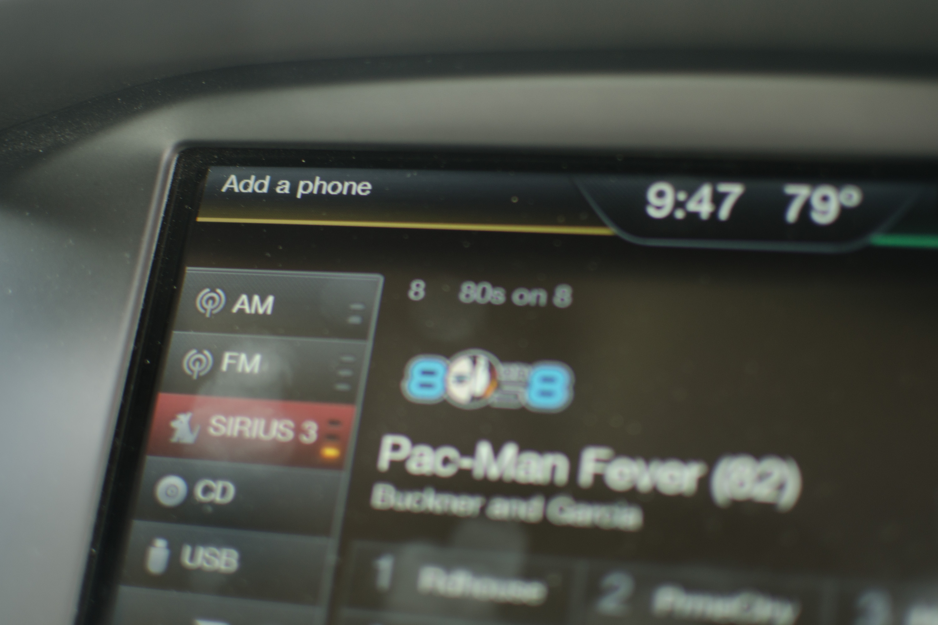 How To Set Up Sync In A Ford