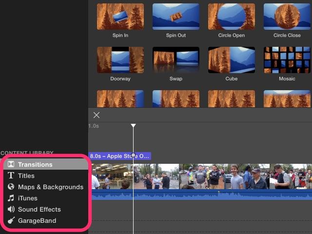 bHow to Use Apple iMovie