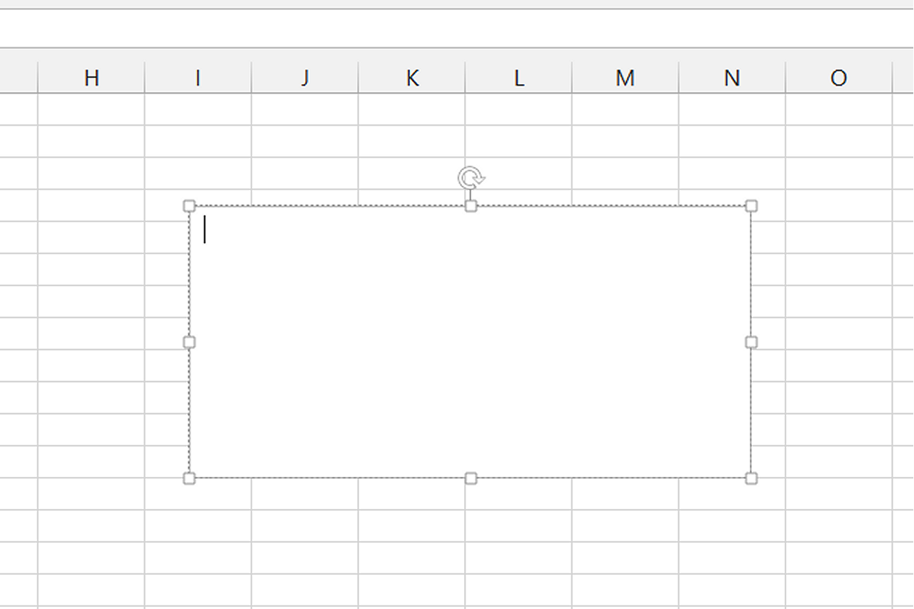 how to create a search box in excel