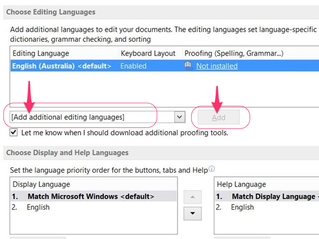 how to add font to microsoft word 2008