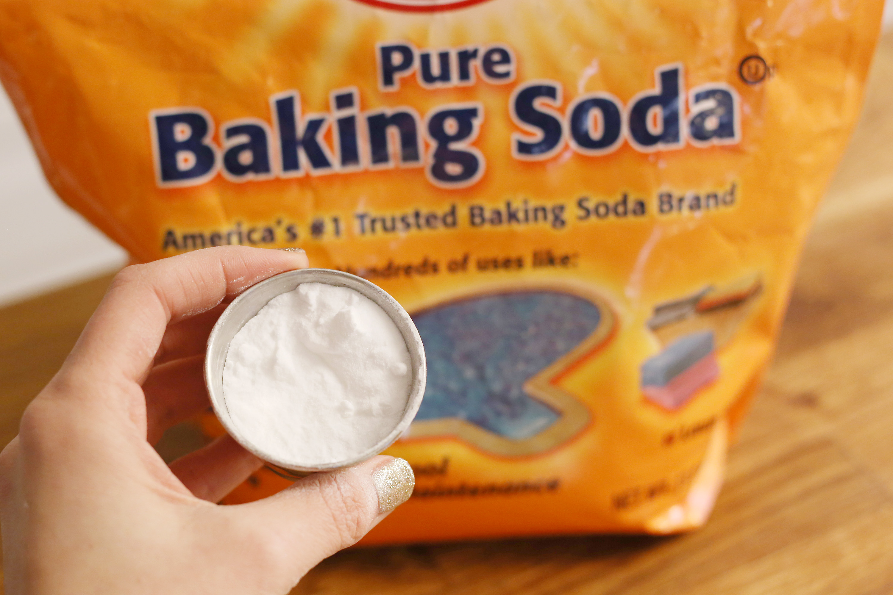 Useful properties of soda. The benefits of baking soda for humans 7